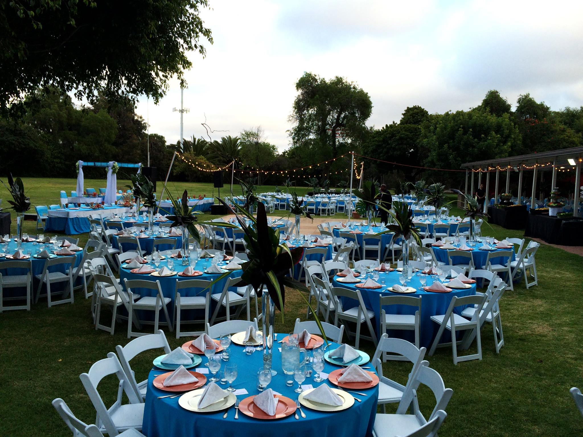 Park Reception2